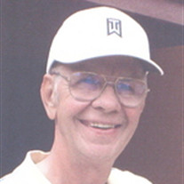 James Leroy Christensen