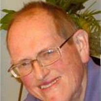 Rev. Ronald Ashby Lewis
