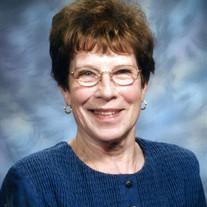 Joyce Darlene Clarke