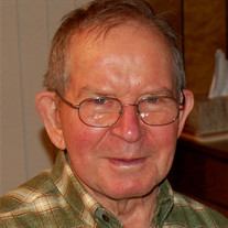 Mr. Max W. Cronk