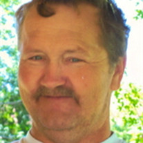 Randy D. Kisling