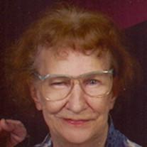 Darlene E. Bohling (Liabo)