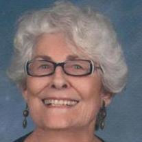 Mrs. Betty Bond Clowers