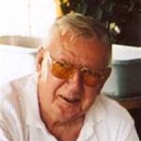 John George Machula