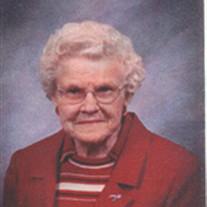Marietta Helene Johnson (Maurer)