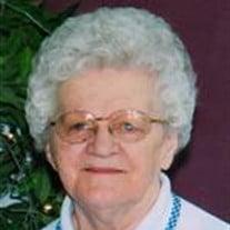 Marcella Juilfs (Kirkpatrick)