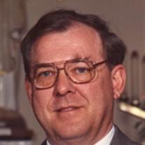Edward Gene Saucer