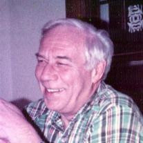 John L. Dodsworth