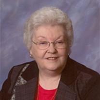 Margaret J. Rucker (Foehrer)