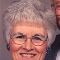 Etta Marlene Fleming (Rehkopf) Obituary - Visitation