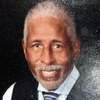 Elder Leroy Q Heath Sr