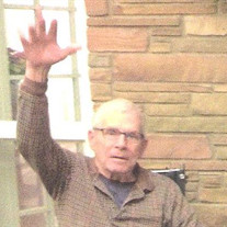 Mr. Robert E. Borgerding