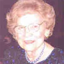Arlene Marilyn Kouba (Zabokrtsky)
