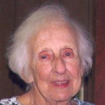 Dora Louise Rudd (Johnson)