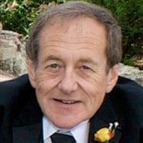 Paul E. Boettcher