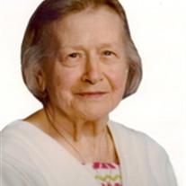 Evelyn Betty Stone (Malchert)