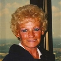 Charlotte E. Morris (Nieland)