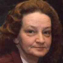 Carol McGrew Roberts