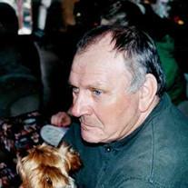 Barry E. Diehl