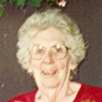 Virginia Helen Castek (Sarchett)