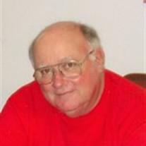 Dennis Leroy Fiser