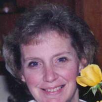 Linda Lay Morton Miller