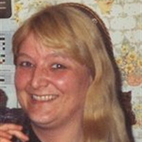 Linda Marie Klein (Strubhar)
