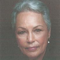 Jackie  Doreen Aalona-Wong