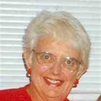 Carol Kay Dostal (Hauser)