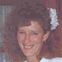 Carey Lynn Van Etten (Lisenbee)