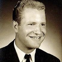 Rex D. Drudge