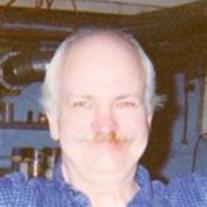 Dennis Earl Hood