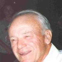 Earl Jayson Cassidy