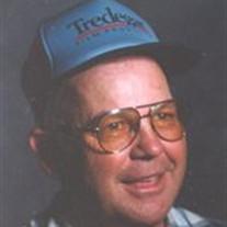 Roger Orville Jones