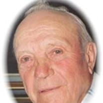Ray E. Wickman