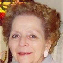 Ruth Ann Rowland (Knotts)
