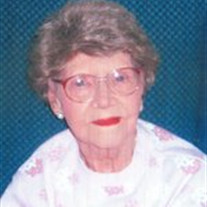 Dorothy B. Homann (Sommer)