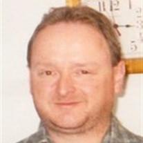 Michael Ron Hall