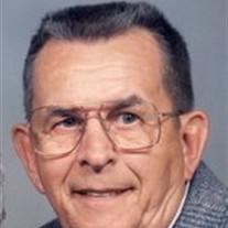 Raymond G. Wohlers