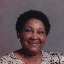Mrs. Mary E. Hockersmith