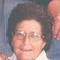 Sandra Lee Simoens (Ferguson)