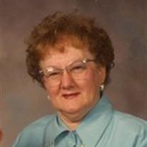Margaret D. Holub (Edgerly)