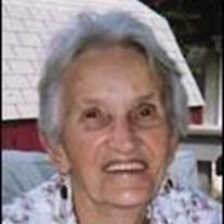 Bessie M. Charipar (Bohac)