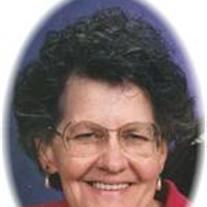Carol Ann Peyton (Wilson)