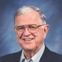 Robert V. Mead