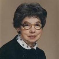 Evelyn Jean Larsen (Dragoo)