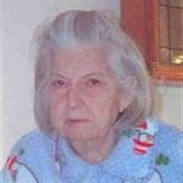 Helen Julia Tollefson (Johnson)