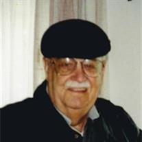 Paul Edward Morrow