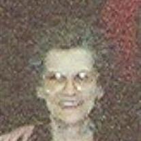 Nancy Mae Wheeler (Sharpe)