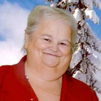 Arlinda L.  Mihm